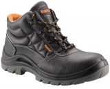 S3 - Με προστασία δακτύλων ατσάλι υποδημάτα παπούτσια - εργασιας εργαζομενων - kapriol italian design
