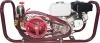 A ns4000 nakayama ψεκαστικο βενζινης 40bar 26lt/min 6,5hp τετραχρονο