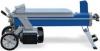 Σχιστης σχιστικο  κορμών AMA ιταλικός 3hp 5ton   Ισχύς: 3Hp Τάση: 220V Προστασία: IP54 Υδραυλική πίεση: 5ton Περιγραφή: Οριζότιος Διαστάσεις (ΜxΥxΠ): 940x510x270 mm Βάρος: 42kg  ΜΗΚΟΣ ΚΟΡΜΟΥ 52CM  ΔΙΑΜΕΤΡΟΣ ΕΩΣ 30CM
