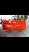 Υδρολιπαντηρας μεταλλικός 60-80-120-150 200λίτρα για υδρολιπανση σε αγρούς και κτήματα