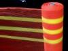 Δίχτυ οικοδομικής κ οδικής προστασίας 1#100 μέτρα