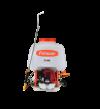 A Επινώτιος δίχρονος ψεκαστήρας TF 800 farmate κυβισμός 26,0 cc • παροχή 8 lt/min • πίεση 5-30 bar • χωρητικότητα δοχείου 25 lt • βάρος 10 kg